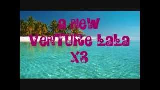 Sonic Rush Adventure - A New Venture Lyrics