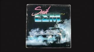 SNIK - E.S.M pt.2 - Official Audio Release