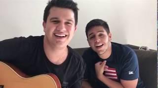 SÓ DÁ VOCÊ NA MINHA VIDA - Daniel (COVER Hugo e Guilherme)