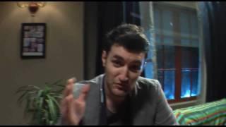 Video making of: Smiley ft. Cheloo -  Plec pe Marte