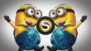 Minion Banana song [BASSBOOSTED]