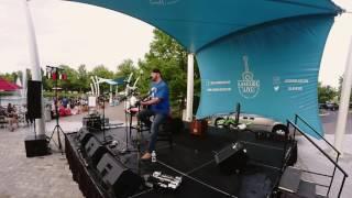Lakeside Live 2017 - Corey Kenton