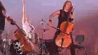 Apocalyptica - Quutamo live