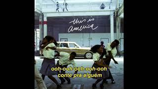 Childish Gambino - This Is America (Legendado)