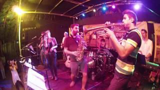 DisCover live - Traum (Cro Cover)