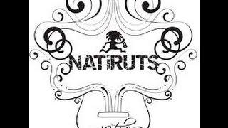 Natiruts - Natiruts Reggae power - letra en español