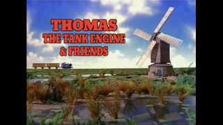 "Reconstructed Original 1984 ""Thomas the Tank Engine"" Intro"