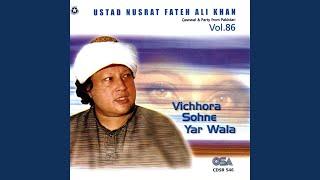 Vichhora Sohne Yar Wala (S.M. Sadiq)