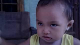 VIDEO 2 CALLISTA SALWANABILA HAKIM AGE 12 BULAN