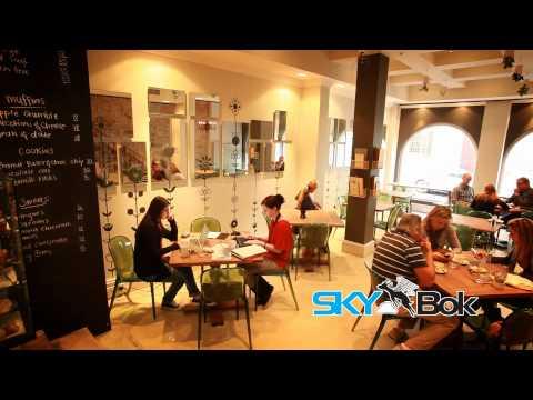 Skybok: Dear Me (Cape Town, South Africa)