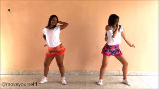 Loka - Simone e Simaria feat Anitta - Coreografia by: Move Yourself