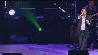Frédéric François - Funiculi Funicula - Live Olympia 2014