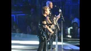 Nickelback When We Stand Together Live in NYC