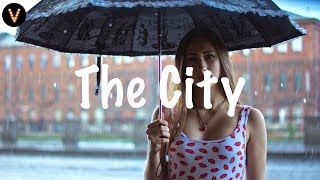 Kady Rain - The City (Lyrics / Lyric Video)