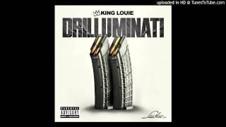 King Louie   ' ODB '  Drilluminati 2 MIXTAPE **2014 JAM**