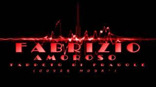 FABRIZIO AMOROSO - tappeto di fragole  (cover)