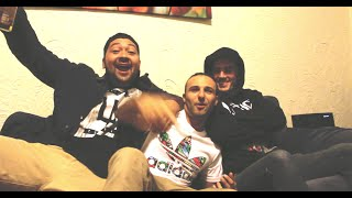 CHRIS CYNICAL x SOLE OPTION | Lifted (OFFICIAL VIDEO)