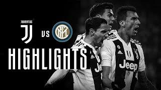HIGHLIGHTS: Juventus vs Inter Milan - 1-0 - Serie A - 07.12.2018   Mandzukic decides Derby d'Italia