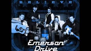 Emerson Drive  There's My GOD