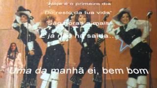 Doce - Bem Bom - Karaoke