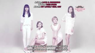 [PT-BR] MAMAMOO [feat. LOCO] - This Song