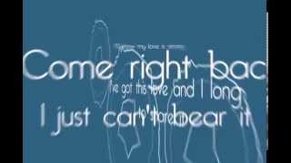 Vampire Weekend- Have I The Right lyrics kinetic typography