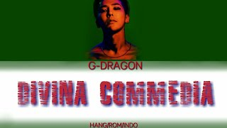 [INDO SUB] G-DRAGON - DIVINA COMMEDIA