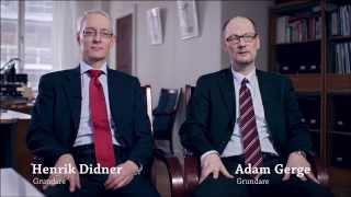 Didner & Gerge Presentation 720p