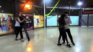 Baila Bachata Romeo Santos - Fui A Jamaica