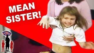 Supernanny | All Mom Does Is Yell!