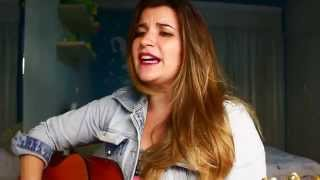 Bom perdedor - Bruno e Marrone - Cover Gabriela Gasparetto
