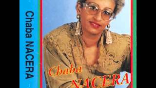 "Cheba Nacera "" Ana bghit avocat ""- les succés du raï 90's"