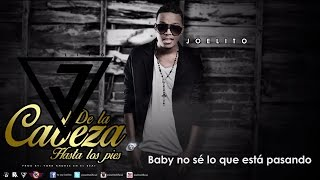 Joelito - De la cabeza hasta los pies | Official Audio Lyrics |