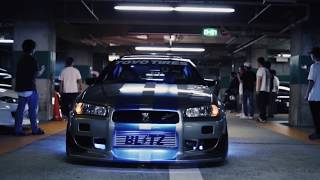 69MT | R34 | FOR PAUL | 2FAST2FURIOUS | STANCE