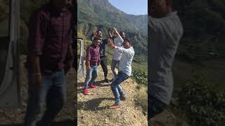 Nati King Kuldeep Sharma ! Naati 2018 ! Sirmouri Naati