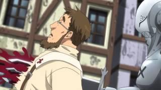 Nanatsu No Taizai AMV (Starset-Let It Die)