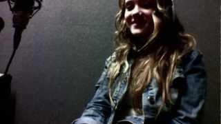 Amba Shearan - Gone Away (Offsprings) cover
