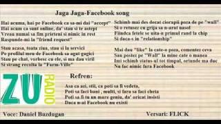 Imnul Facebook - jaga jaga