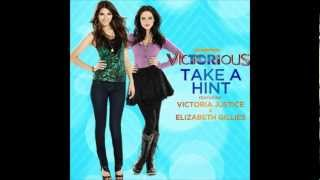Victorious: 'Take A Hint' Song HD