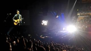 James TW Meo,  Cover Natalie Imbruglia - Torn, Arena 10/05/2017
