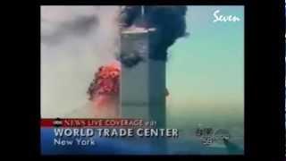 ATENTADO DE 11 DE SETEMBRO DE 2001 - ARQUIVOS