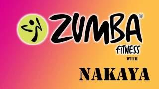 Vengaboys - Skinnydippin' | Zumba® Fitness with Nakaya | Cardio Dance