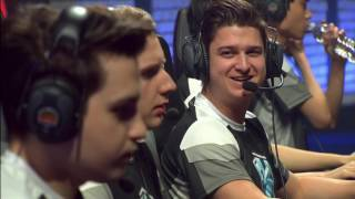Recap, Highlights and Sounds of the Game: ROC vs G2 + H2K vs SPY   S7 EU LCS Spring 2017!