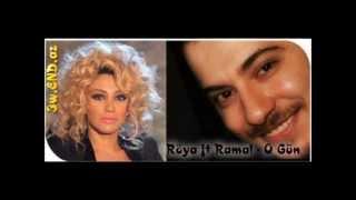 Roya ft Ramal - O Gun
