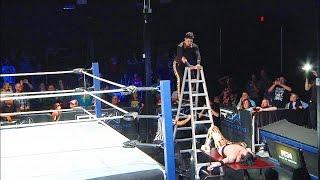 Reality of Wrestling TV: Episodio 161