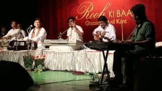 Anil Kant - Rooh Ki Baat - Amiri by Rishabh Kant