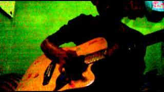 Hysteria - Muse (Cover Djoko)