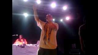Immortal Technique Live in Manchester - Obnoxious