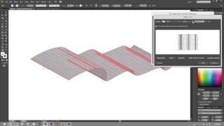 Tutorial Adobe Illustrator: Bendera Berkibar (Waving Flag)