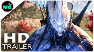 WARFRAME _ Reveal Trailer (2019) Empyrean, New Trailers HD